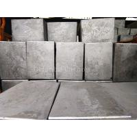 Wholesale Graphite Manufacturer Graphite Supplier of High Density Graphite Block from china suppliers