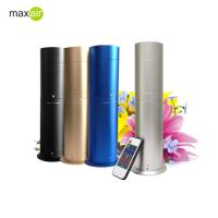Wholesale Super Quiet Scent Air Machine Essential Oil Diffuser With Remote Control And Japan Atomizer from china suppliers