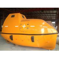 Wholesale IACS Approved Marine 5M Totally Enclosed Fire-resistant Rescue/Life Boat from china suppliers