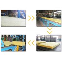 ISOWOOL TM China Rock Mineral Wool Board Insulation Price