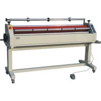 Wholesale Electric Cold Roll Laminator Machine BU-1600CIIZ with CE Certificated from china suppliers