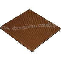 Wholesale 150 bastard cut ceiling wood plastic composite material pvc floor from china suppliers