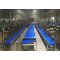 China 6000LPH  Automatic Control Coconut drink Processing Plant / Fruit coconut milk Processing Plants on sale