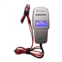 Wholesale Digital 9 - 18v Automotive Electrical Tester Battery Analyzer With Built - In Printer from china suppliers