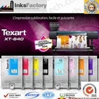Buy cheap 1L Pouches Sublimtion Ink for Roland Texart Xt-640 from wholesalers