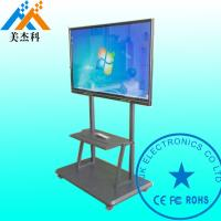 Wholesale 55 Inch LG Stand Alone Digital Signage Kiosk Windows OS High Brightness from china suppliers