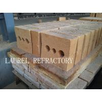 Wholesale Special Shape Refractory Fire Clay Brick For Industrial Furnace from china suppliers