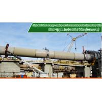 Quality 5000t/d cement production line for sale