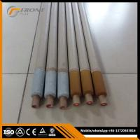 Wholesale thermocouple oxygen sensor for molten steel from china suppliers