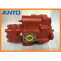 Wholesale Genuine ZX30 ZX40 ZX50 Excavator Hydraulic Pump PVD-2B-40P-16G5-4702F For Hitachi from china suppliers