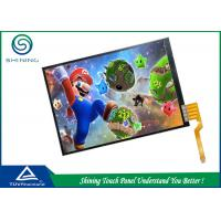 Wholesale Conductive Touch Screen Glass Panel 3.1 Inches Analog Resistive Type from china suppliers