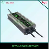 Wholesale Outdoor LED Switch Mode 220v 12V 24V Led Power Supply Overload Protection from china suppliers