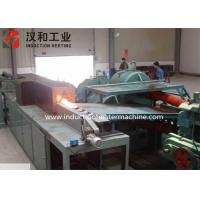 Wholesale Economic Type Induction Heating Furnace For Steel Material Forging from china suppliers