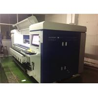 Wholesale Reactive Fabric Digital Printer Kyocera Head 540 m2 / hour Reggiani High Speed from china suppliers