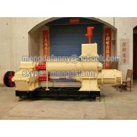 Buy cheap whole steel shale/clay /gangue vacuum block making plant from wholesalers
