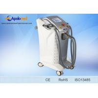 Wholesale Professional 2 handles IPL Hair Removal Equipment  for phototherapy and rejuvenation from china suppliers