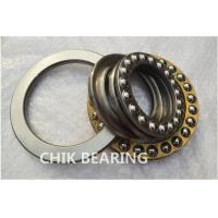 Wholesale Single direction Thrust Ball Bearings chrome steel 511 series 512 series 513 series from china suppliers