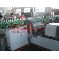 Wholesale Automatic Recycled Glass Bottle Washer from china suppliers
