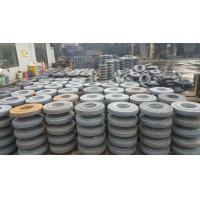 Quality ASTM A182 F51 S31803 flange class150-Class2500 for sale