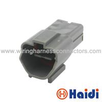 Wholesale 3 pin power plug connector wire harness male electrical socket rj45 connectors 7222-6234-40 from china suppliers