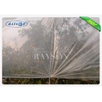Buy cheap Sunshine Breathable Landscape Textiles Commercial Landscape Fabric in UV Treatment from wholesalers
