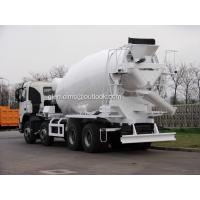 Wholesale VOLVO Mixer Trucks from china suppliers