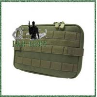 China Military first aid kit bag pouch on sale