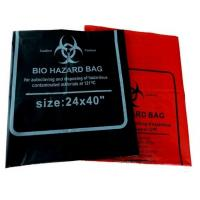 Wholesale Biohazard Plastic Bags from china suppliers