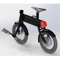 Wholesale 12kg Lightweight Hub Motor Fastest Electric Bike Battery Boost For Adults from china suppliers