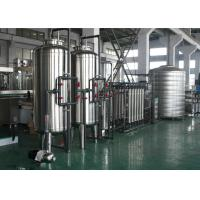 Wholesale Mineral Water Treatment Plant / Drinking Water Purification Equipment /Water Treatment System from china suppliers