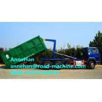 Wholesale SINOTRUK 30T Hork Arm Garbage Truck Collection Trash Compactor Truck Euro2 336hp 10Tires from china suppliers