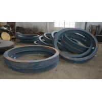 Wholesale OEM Nonstandard ASTM GB Seamless Forged Steel Rings / Gear Blank Ring For Industrial from china suppliers