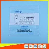 Transparent Airtight Ziplock Plastic Bag For Medicine Tablet Custom Printed for sale