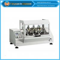 Wholesale Whole Shoe Bending Tester from china suppliers