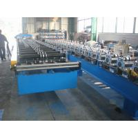 Wholesale Hydraulic Decoiler Roll Forming Equipment Automatic For Roof Panel from china suppliers