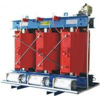 Wholesale 11kV Machine Tool Control Transformer , Cast Resin Dry Type Transformer 2500KVA from china suppliers