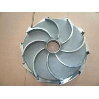 Wholesale CNC machined Turned Milling Grinding Turning Machining GX40NiCrSiNb35-25 (1.4852) Casting Cast Steel impeller hub from china suppliers