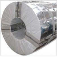 Wholesale Buildings Dry / Oiled Galvanised Steel Strip 508mm Inner Diameter ISO Certification from china suppliers