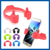 Wholesale TPU Palm Cell Phone Accessory Holder Desk Stand For HTC Nexus Tablet Tab from china suppliers
