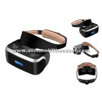Wholesale Portable Virtual Reality Helmet Adjustable Focal For 360 Degree Movie from china suppliers