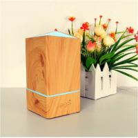 Wholesale Hot Selling 200ML Utrasonic Aroma Essential Oil Diffuser with 7 LED Lights from china suppliers
