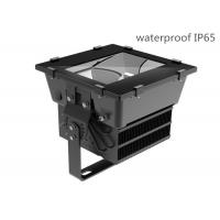 Wholesale Industrial outdoor led flood light fixture , Good heat dissipation from china suppliers