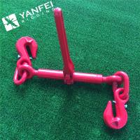 Wholesale G80 Ratchet  Loadbinder With Hooks from china suppliers