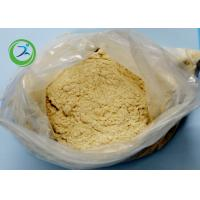 Wholesale Yellow Healthy Male Raw Hormone Powder 10161-33-8 Trenbolone Acetate Steroid from china suppliers