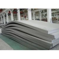 Quality 1219mm - 2000mm JIS Flat metal steel plate For Chemical Industry for sale