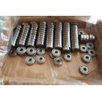 Wholesale 683 618/3 Ball Bearing Stainless Steel Miniature Ball Bearing For Micro Motor from china suppliers