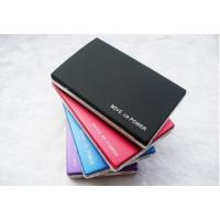 Wholesale Power Bank P100 from china suppliers