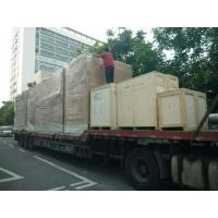 Wholesale Bonded warehouse storage service in Guangzhou from china suppliers