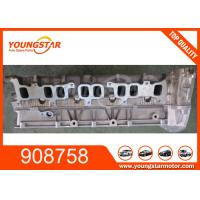 Wholesale Ford Puma 2.2 908758 Bk3q-6c032-Ad Bk3q6c032ad BK3Q6K537A2D Aluminum Cylinder Heads from china suppliers