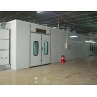 Wholesale Professional Infrared Furniture Spray Booth with Water Curtain SBF100W from china suppliers